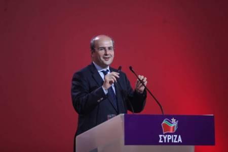 synedrio_syriza_hatzidakis_antraklas